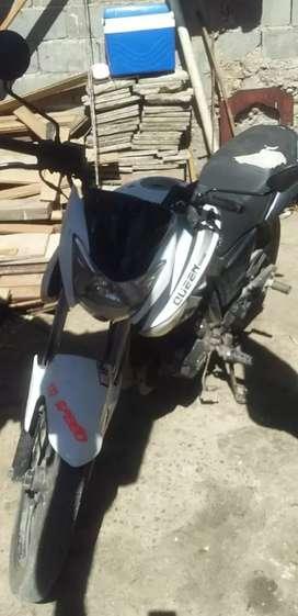 guerrero 200cc