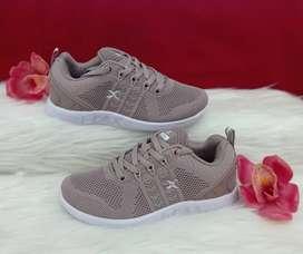 Súper ofertas calzados deportivos para niñas