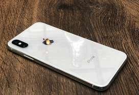 iPhone X 256Gb igual a nuevo