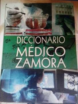 Diccionario Médico Zamora.