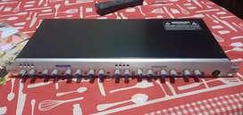 Crossover Alto X40 4 vias stereo