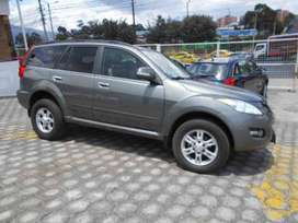 GREAT WALL HOVER H5 ELITE AC 2.4 5P 4X2 TM (2015) PCP6249