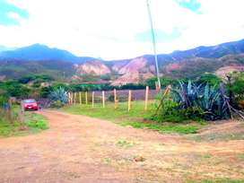 Venta de lote de 600 m2 en San Josè, Catamayo-Loja