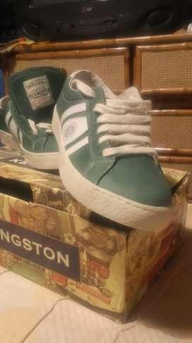Vendo zapatillas Kevingston