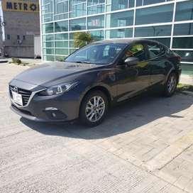 Mazda 3 Touring 2017 Automatico