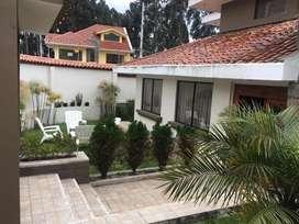 Vendo Casa sector Av. Remigio Crespo