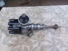 Distribuidor Ford V8 a platino