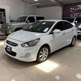 Hyundai I25 2012 Full 1.6 Sedan