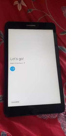 Vendo tablet samsung A 8.0