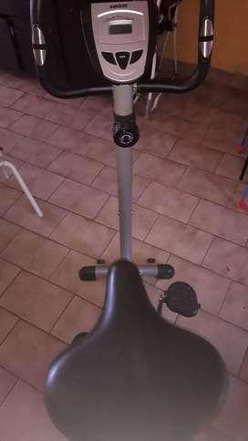 Bicicleta fija randers seminueva