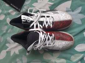 Se vende zapatillas Adidas Edición Star Wars