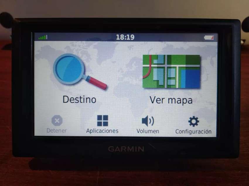 """GPS Garmin Drive 5"""" 0"""