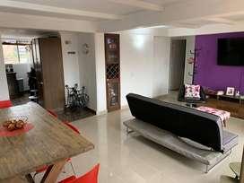 Espectacular apartamento duplex!