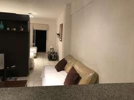 alquilo departamento por 1DIA ,1NOCHE Y mas en Almagro /Villa Crespo amueblado  2/4PERSONAS  wifi gratis