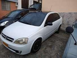 Chevrolet Corsa Evolution 2003 1.4Lts Full equipo