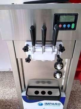 maquina de helados soft!!