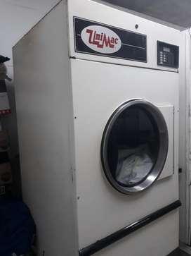 Secadora Industrial * 34 Kg Lavanderia