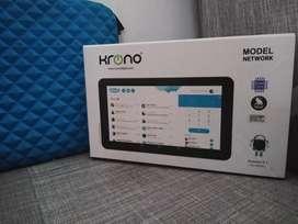 Tablet Kronos y tablet Lanix para repuestos en la descripción está el precio de cada una