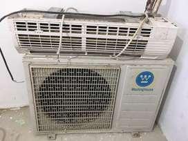 Vendo o cambio aire de 18000btu por aire de 12000 btu a 110voltios