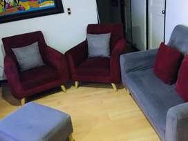 Se Venden Muebles en excelente estado