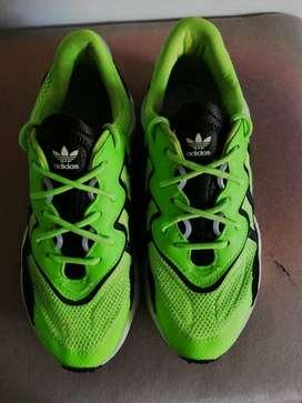 Adidas Ozweego verdes Negociables