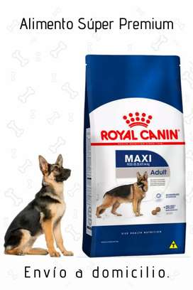 Royal Canin Maxi Adult 15kg.