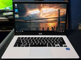 Ultrabook CX 4 nucleos - Muy Rapida - Full HD - Windows 10 con garant