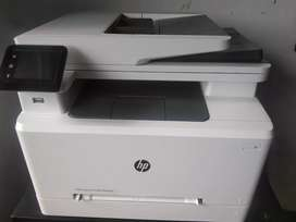 Impresora HP láser m281fdw