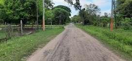 Vendo Terreno Villa Fabiana Norte 30 X50