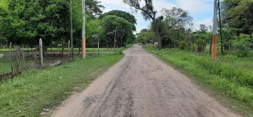 Vendo Terreno Villa Fabiana Norte 30 X50 0