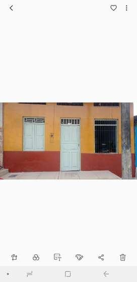 Venta o alquiler  de Casa Iquitos Comercial