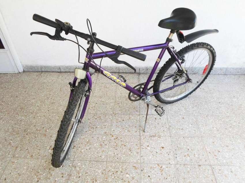 Bicicleta Mountain Bike marca Gala R26 0