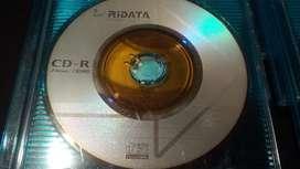 MINI CDS NUEVOS