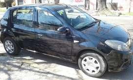 Vendo Renault Sandero Expression.