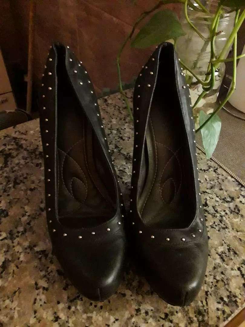 Zapatos de vestir 0
