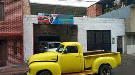 Latonero automotriz Mosquera
