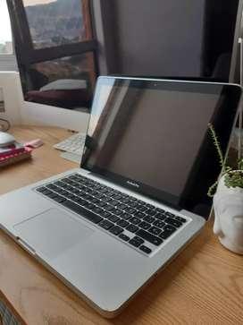 Vendo Mac book pro 2012