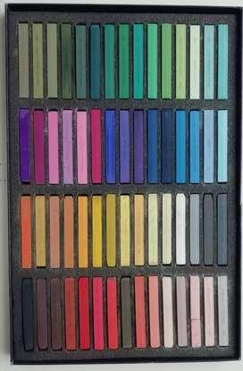 Pasteles simbalion 60 colores (medio uso)
