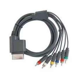 Se venden cable de vídeo para xbox 360
