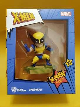 Marvel X-Men Wolverine Mini Egg Attack Series