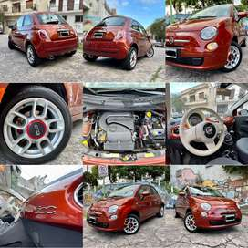 FIAT 500 cult 2012 impecable