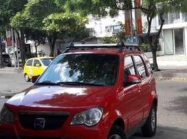 Vendo camioneta o permuto por otra colombiana de mayor valor