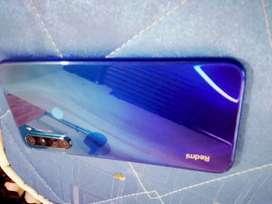 Vendo Xiaomi redmi noté 8