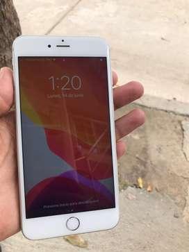 Iphone 6s plus de 64gb nitido