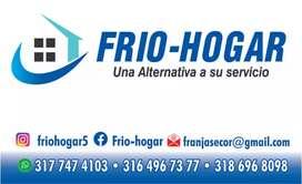 Servicio técnico de Neveras Domésticas/comerciales y Aires Acondicionados