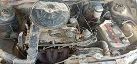 kia pride mecanico año 1998