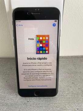 IPHONE 8 EXCELENTE ESTADO DE 256 GB