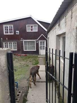 Vendo casa ushuaia