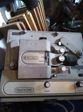 Vendo proyector antiguo