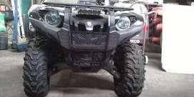 Yamaha 700 grizzly 700 edi  limitada